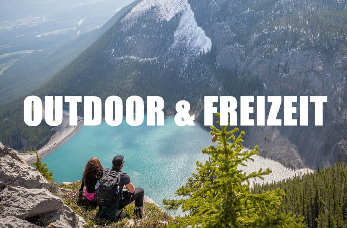 Outdoor & Freizeit