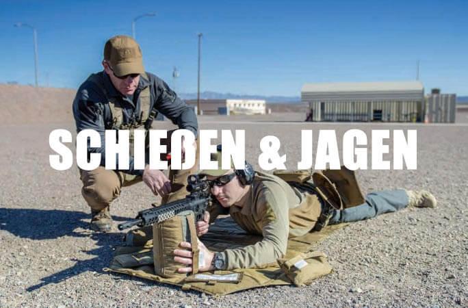 Schiessen & Jagen
