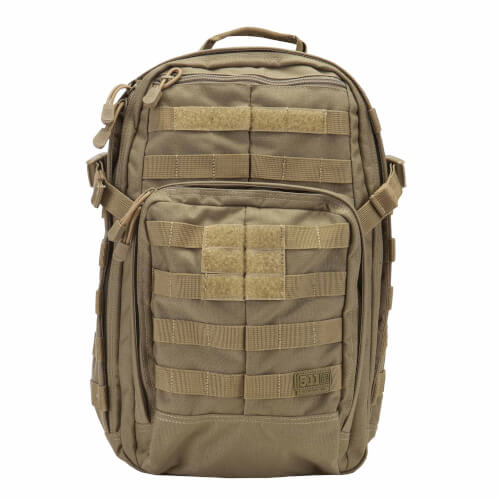 5.11 Tactical Rush 12 Sandstone