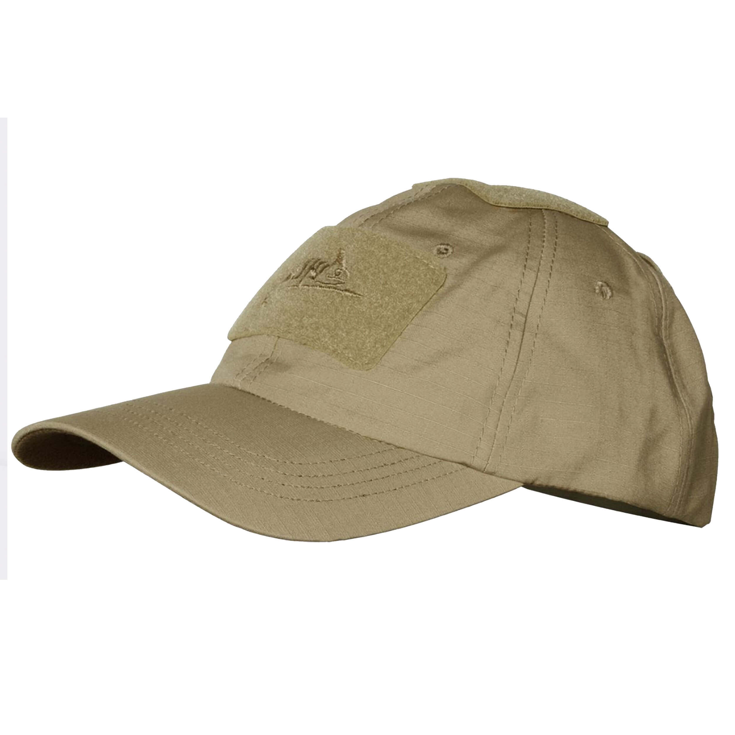 Helikon-Tex Tactical BBC Cap - PolyCotton Ripstop - Coyote