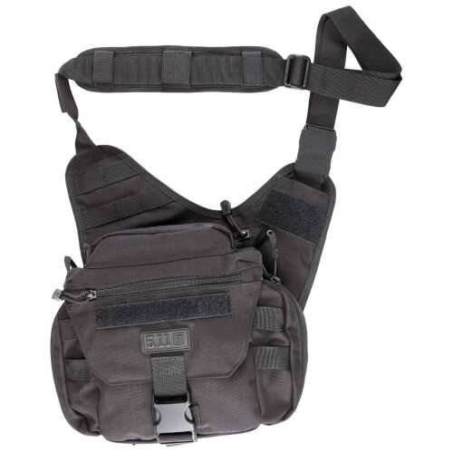5.11 Tactical Push Pack Schwarz