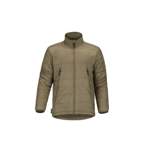 Clawgear CIL (Combat Insulation Light) Jacke RAL7013