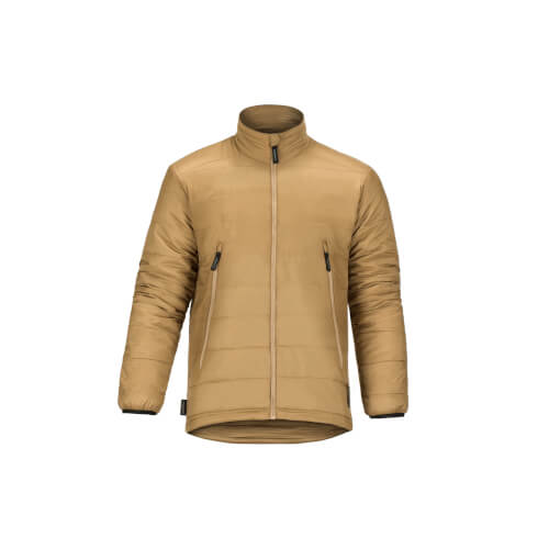 Clawgear CIL (Combat Insulation Light) Jacke Coyote