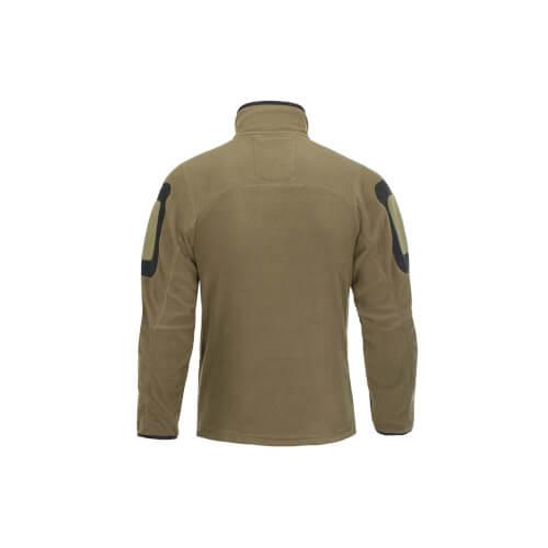 Clawgear Aviceda Fleece Jacke RAL7013