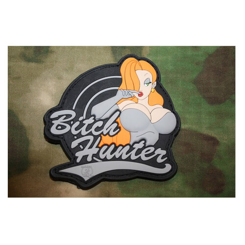 JTG BitchHunter Patch swat