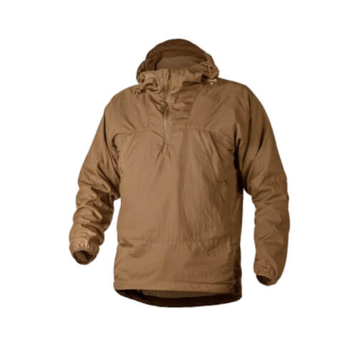 Helikon-Tex Windrunner Windshirt - WindPack Nylon - Coyote
