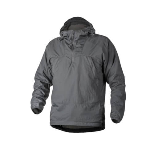 Helikon-Tex Windrunner Windshirt - WindPack Nylon - Shadow Grey