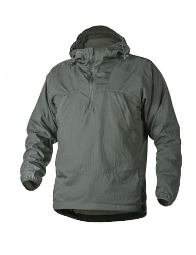 Helikon-Tex Windrunner Windshirt - WindPack Nylon - Alpha Green
