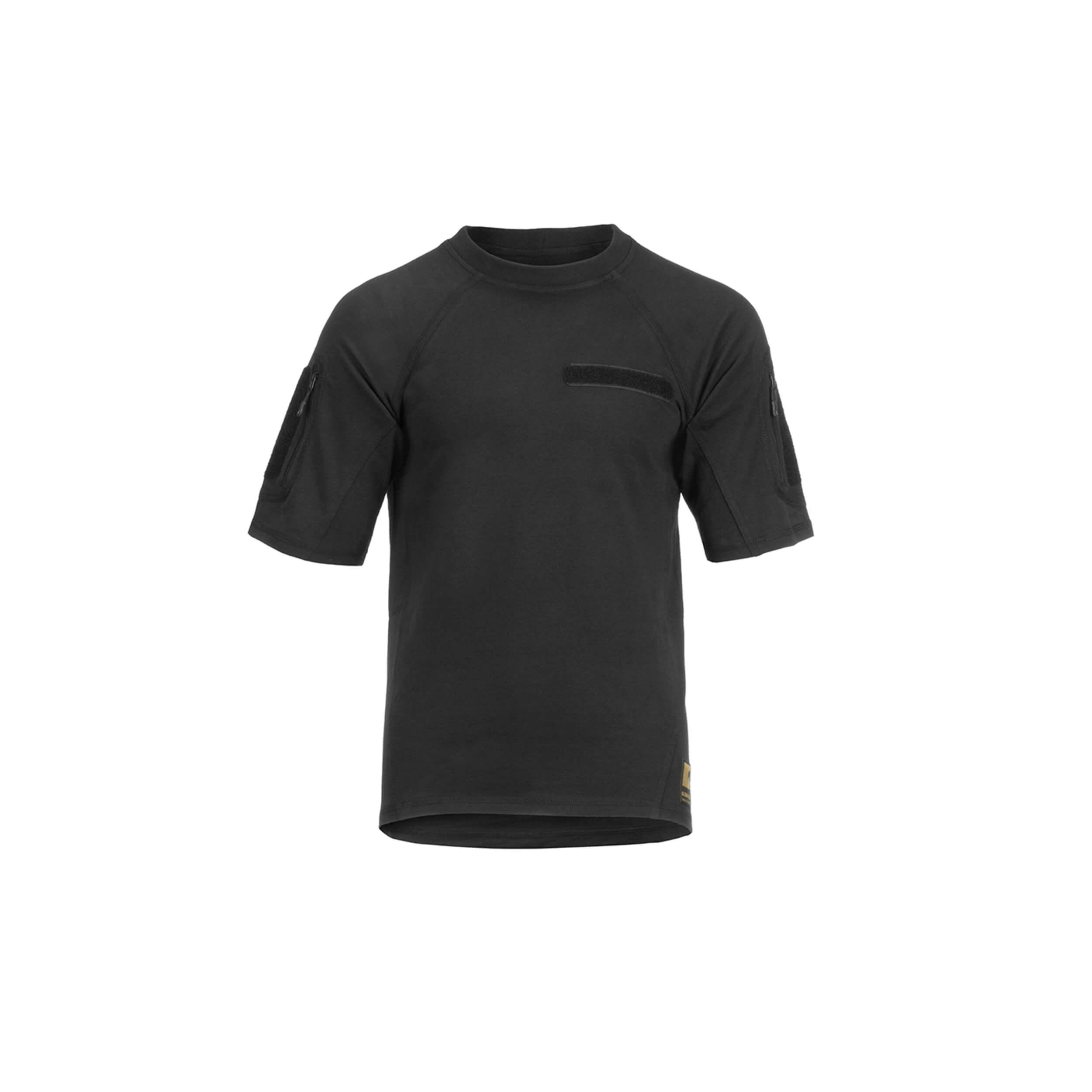 Clawgear Mk. II Instructor T-Shirt Schwarz
