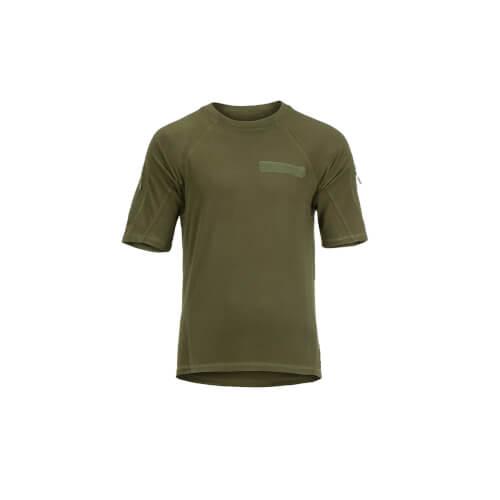 Clawgear Mk. II Instructor T-Shirt Shirt OD Green