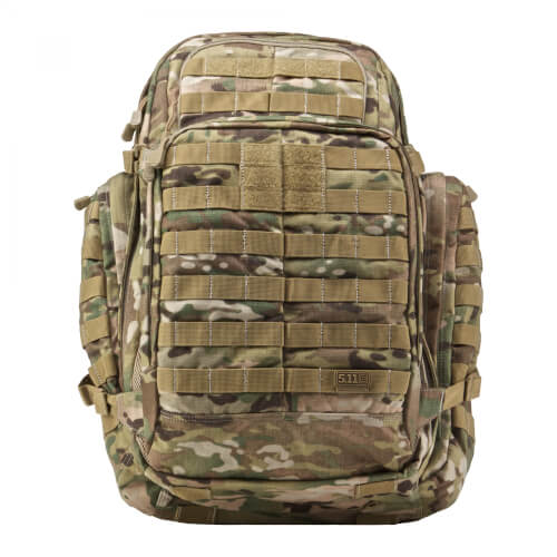 5.11 Tactical Rush 72 Backpack Multicam
