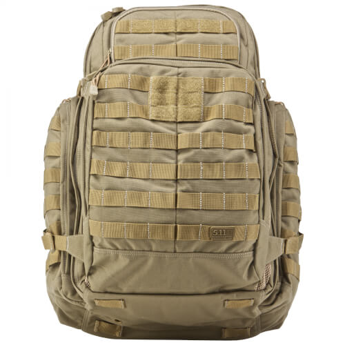 5.11 Tactical Rush 72 Backpack Sandstone