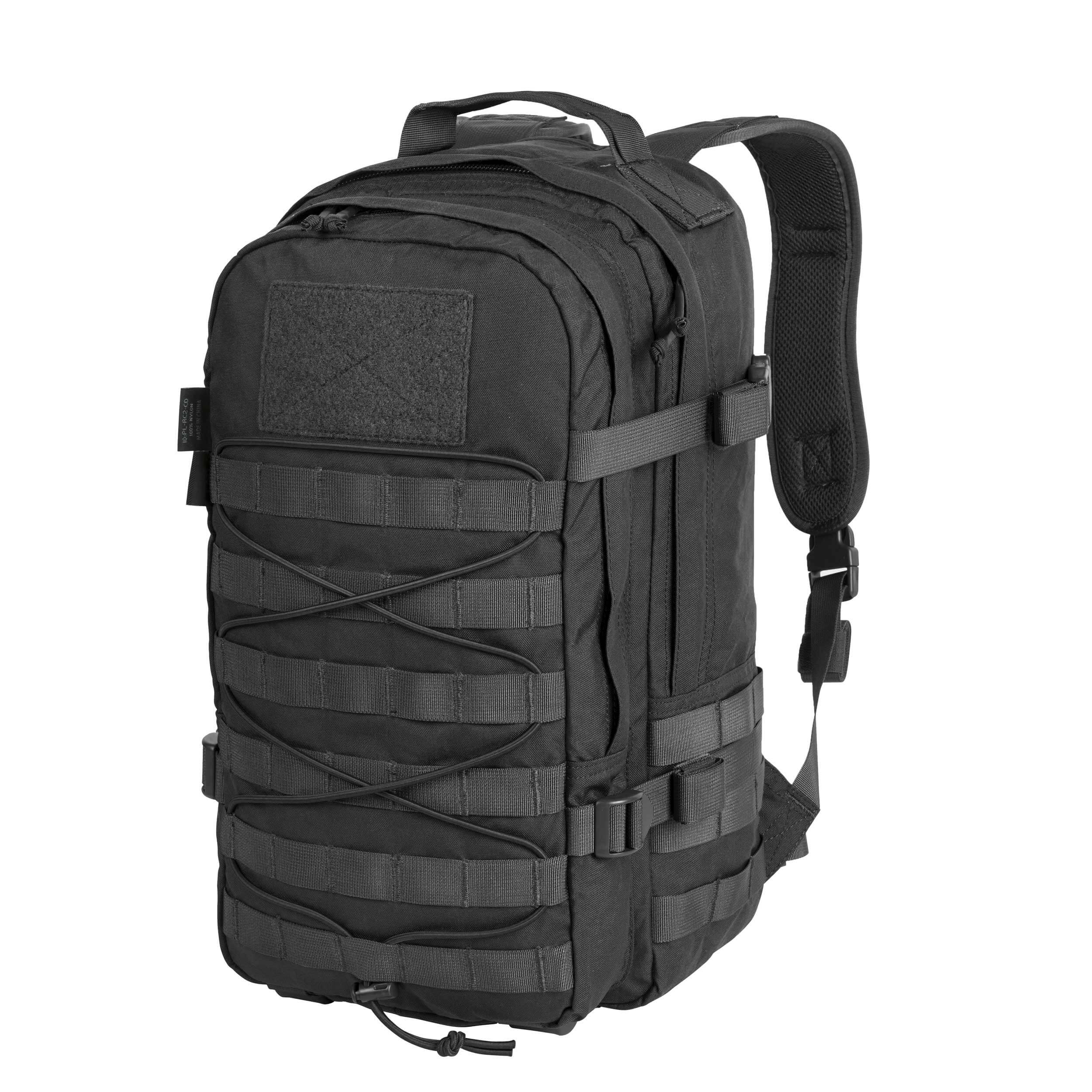 Helikon-Tex Raccoon Mk2 Backpack Schwarz