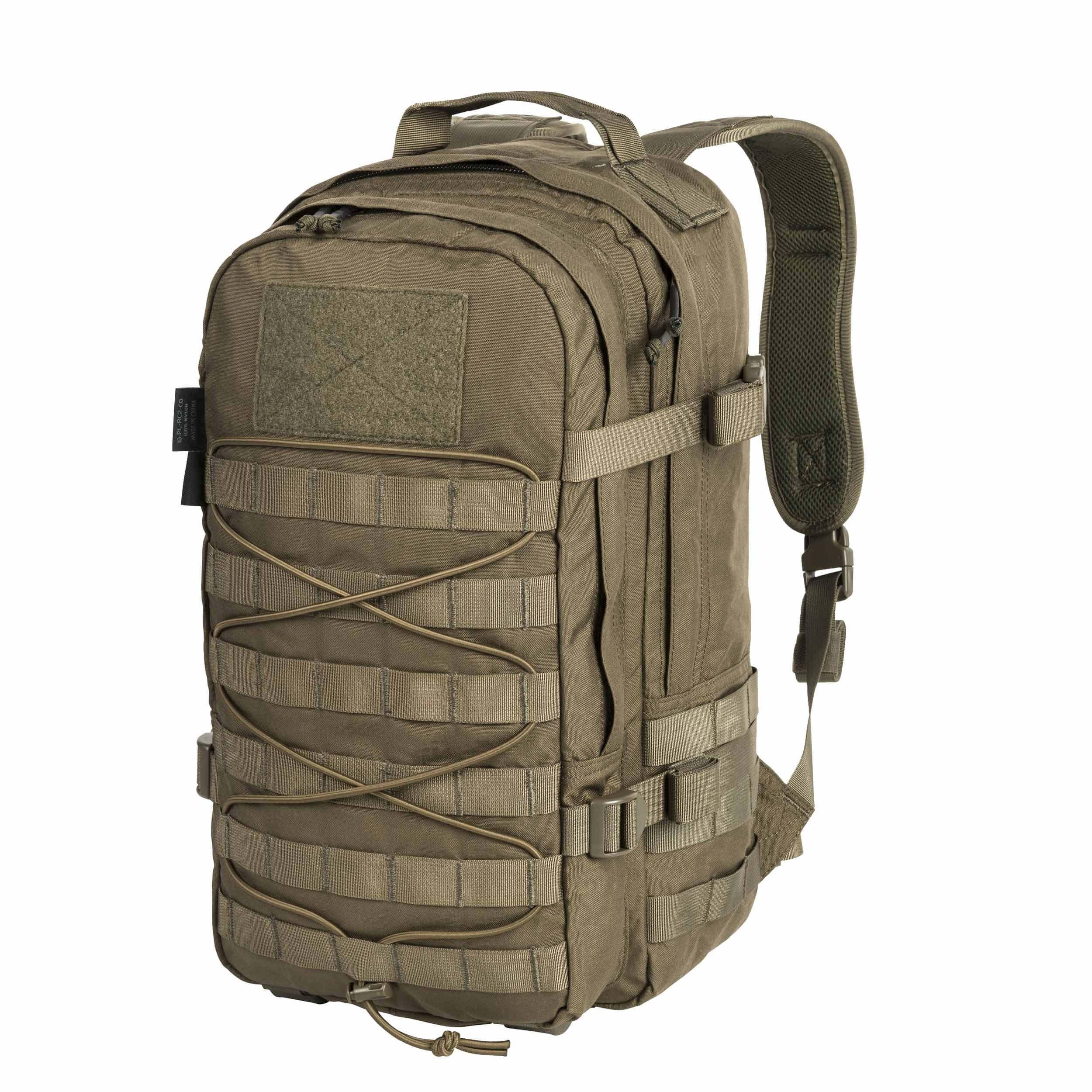 Helikon-Tex Raccoon Mk2 Backpack Coyote