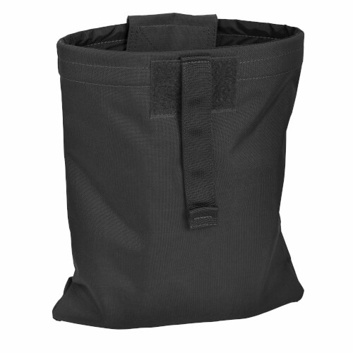 Helikon-Tex Brass Roll Dump Bag Schwarz