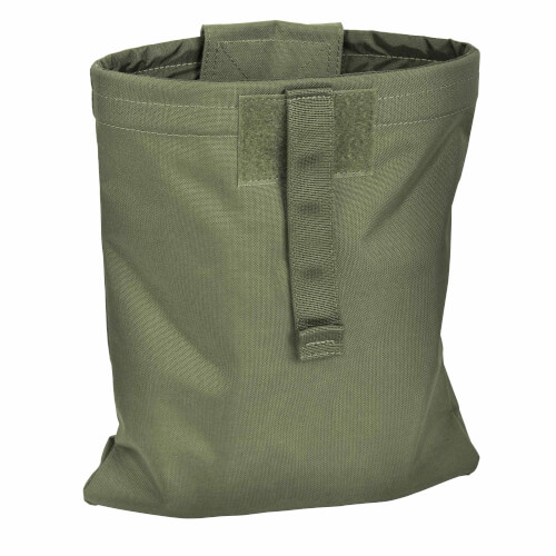 Helikon-Tex Brass Roll Dump Bag Oliv Green