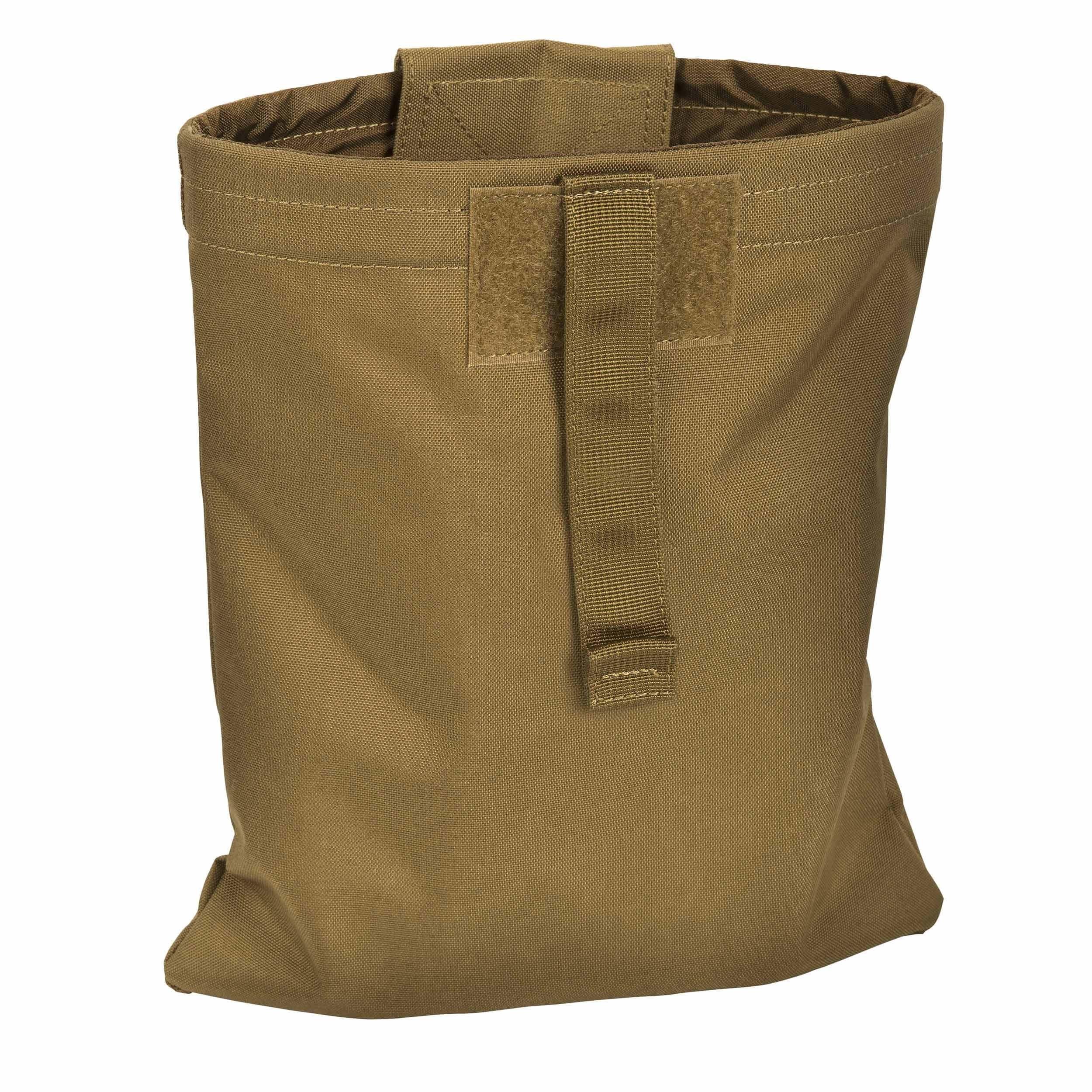 Helikon-Tex Brass Roll Dump Bag Coyote