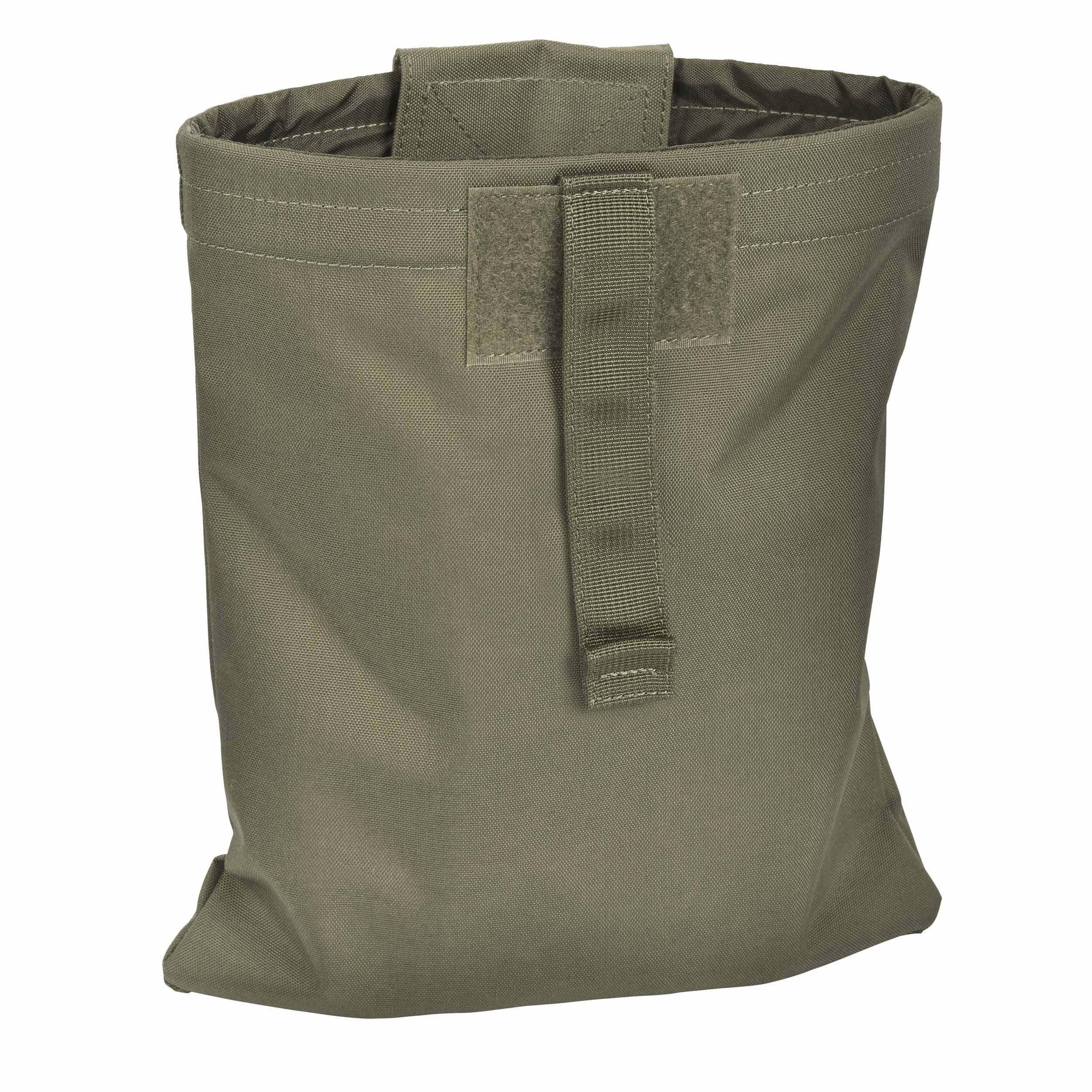 Helikon-Tex Brass Roll Dump Bag Adaptive Green