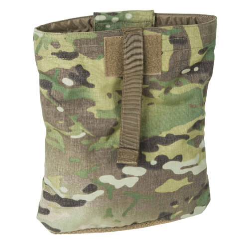 Helikon-Tex Brass Roll Dump Bag Multicam