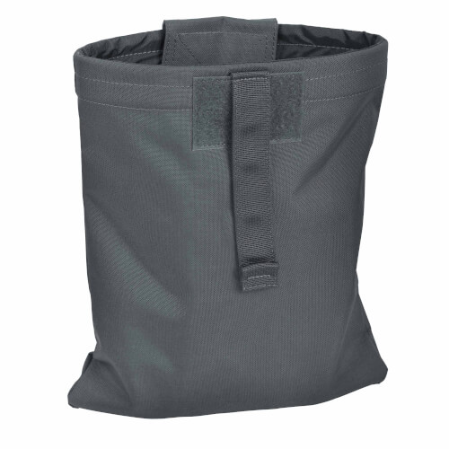 Helikon-Tex Brass Roll Dump Bag Shadow Grey
