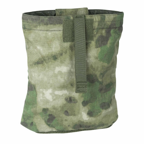 Helikon-Tex Brass Roll Dump Bag A-TAGS FG