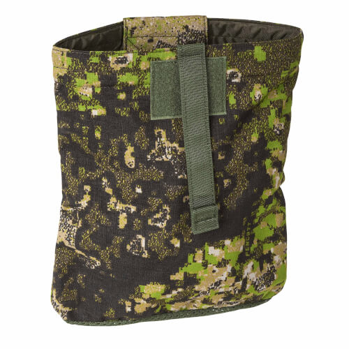 Helikon-Tex Brass Roll Dump Bag PenCott GreenZone