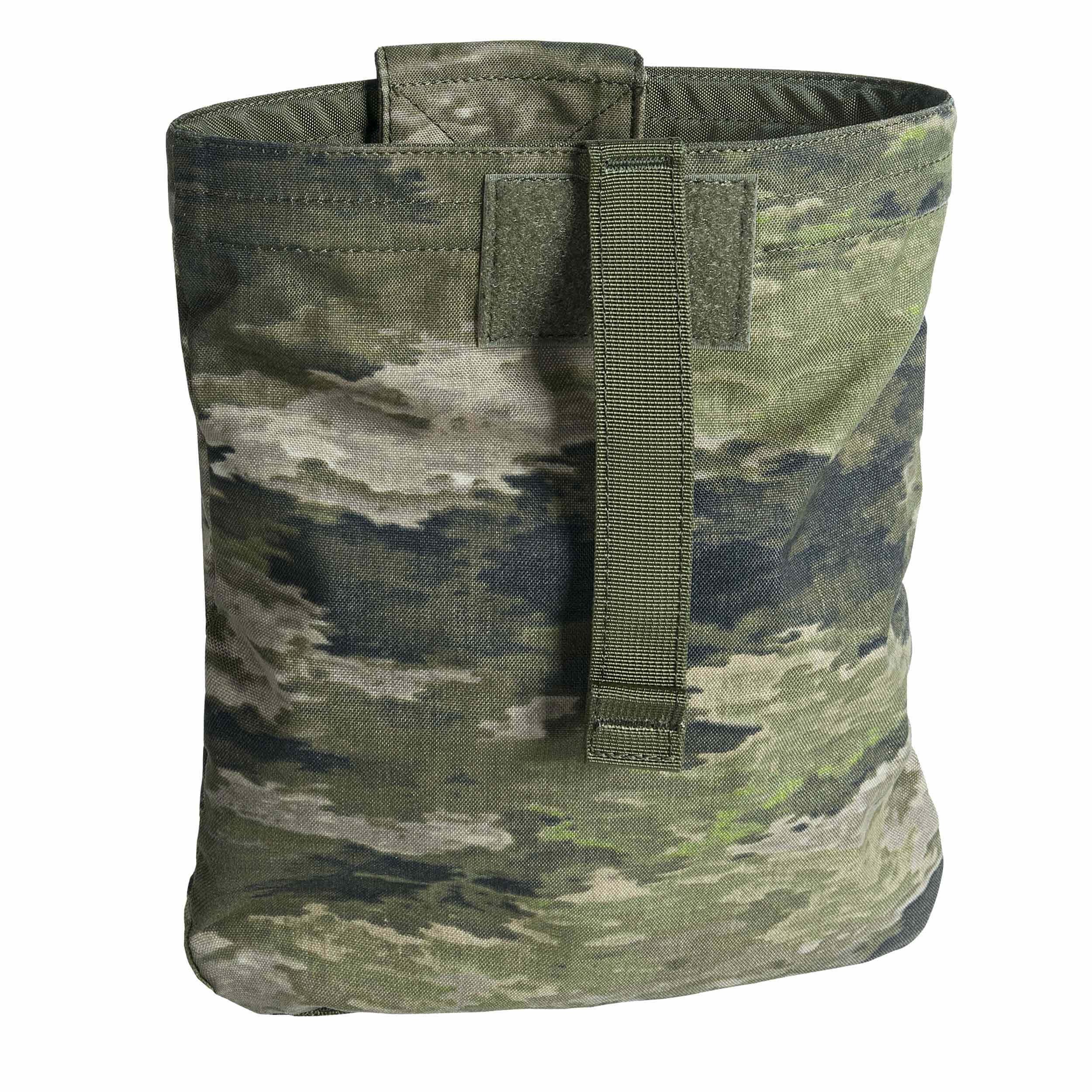 Helikon-Tex Brass Roll Dump Bag A-TAGS iX