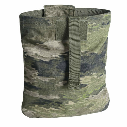 Helikon-Tex Brass Roll Dump Bag A-TAGS iX