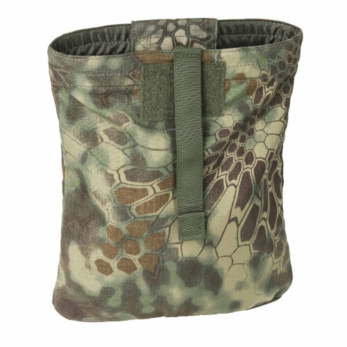Helikon-Tex Brass Roll Dump Bag Kryptek Mandrake