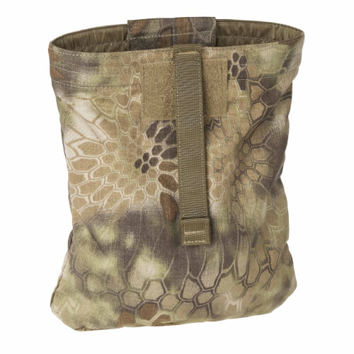 Helikon-Tex Brass Roll Dump Bag Kryptek Highlander