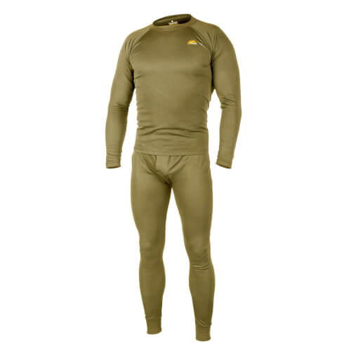 Helikon-Tex Underwear (full set) US LVL 1 Olive Green