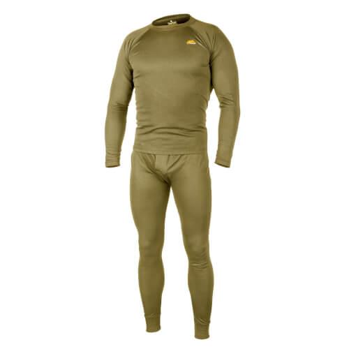 Helikon-Tex Underwear (full set) US LVL 1 - Olive Green