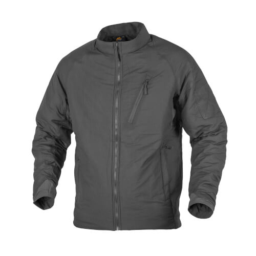 Helikon-Tex Wolfhound Jacke - Climashield Apex 67g - Shadow Grey