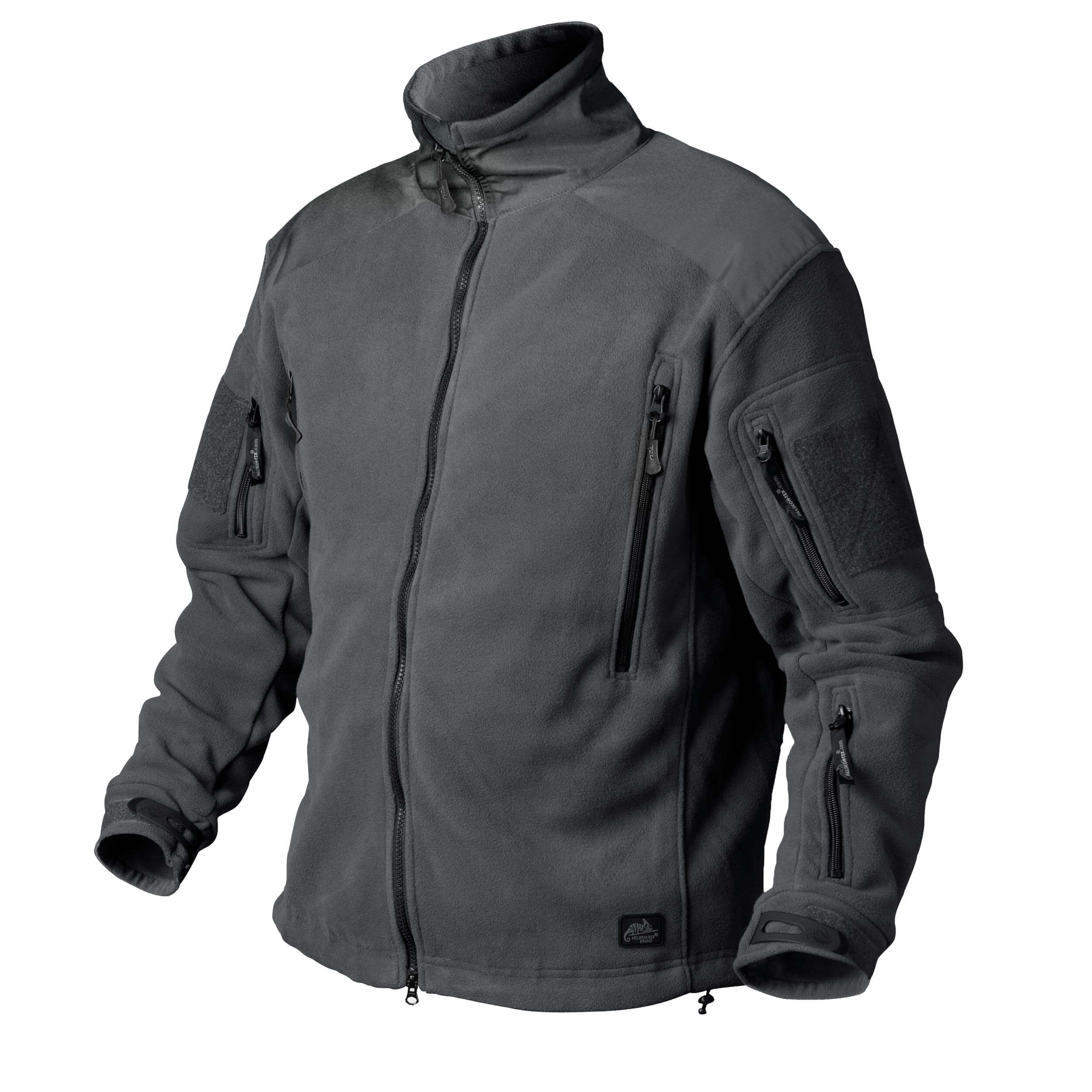 Helikon-Tex Liberty Jacke -Heavy Fleece- Shadow Grey