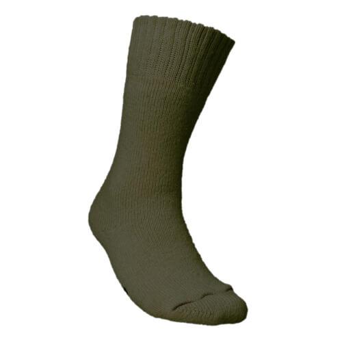 Helikon-Tex Norwegian Army Socken -Wolle- Olive Green