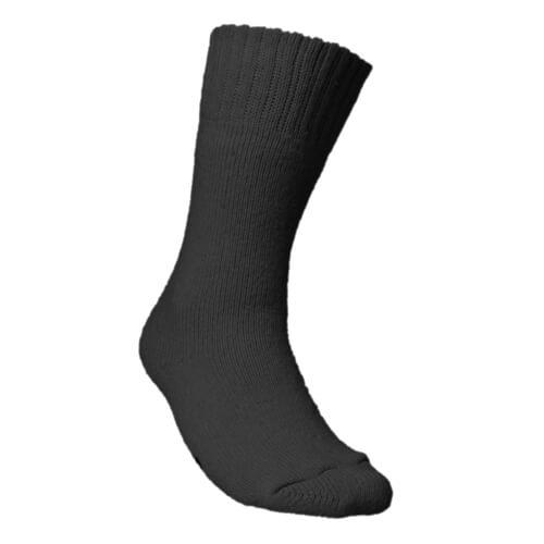 Helikon-Tex Norwegian Army Socken - Wolle - Schwarz