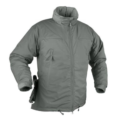 Helikon-Tex Husky Tactical Winter Jacke - Climashield Apex 100g -  Alpha Green