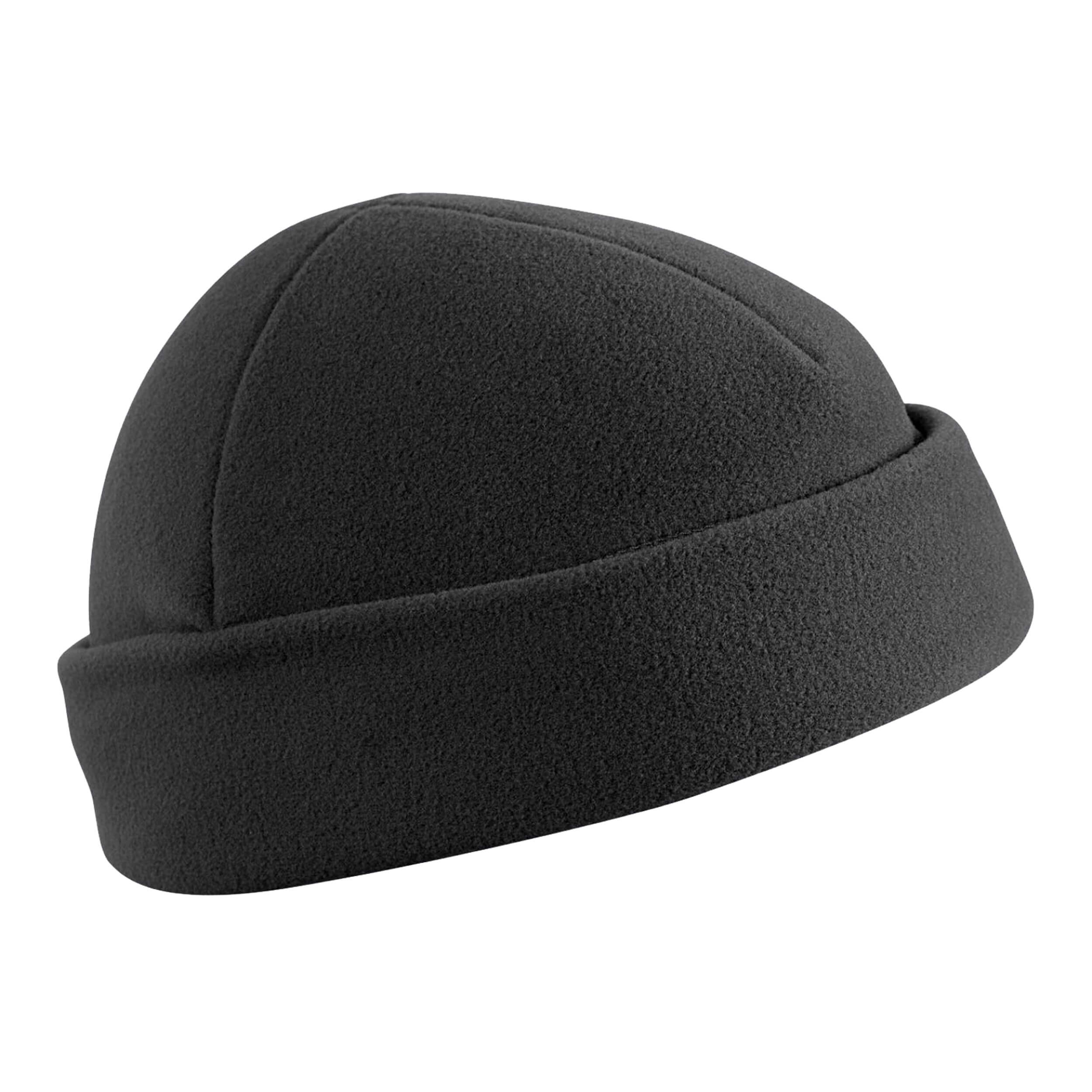 Helikon-Tex WATCH Cap Fleece Schwarz