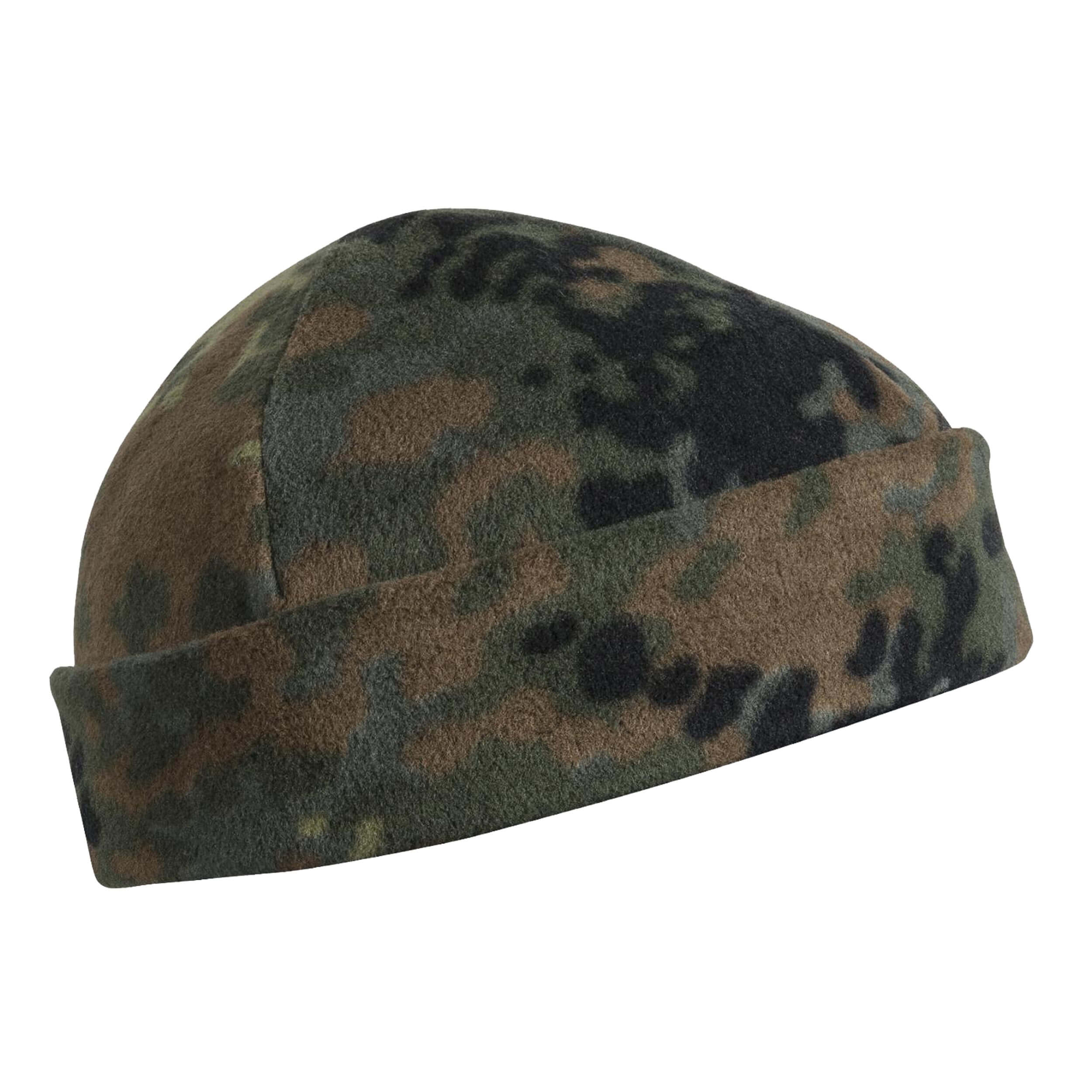 Helikon-Tex WATCH Cap Fleece Flecktarn