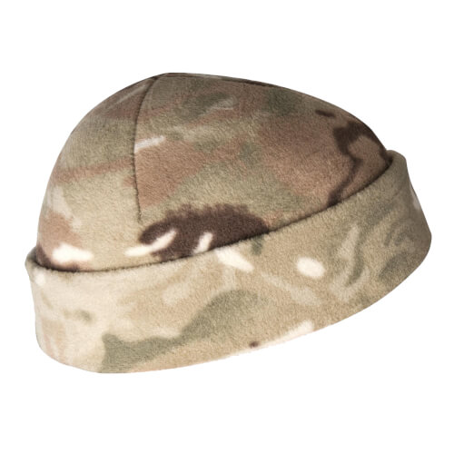 Helikon-Tex WATCH Cap Fleece MP Camo