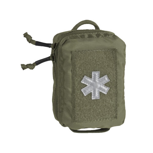 Helikon-Tex Mini Med Kit -Nylon- Adaptive Green