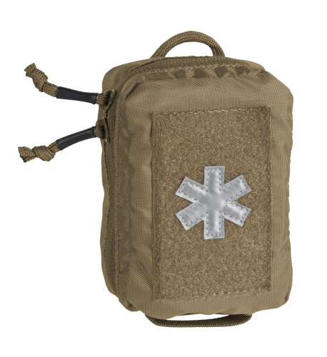 Helikon-Tex Mini Med Kit - Nylon - Coyote