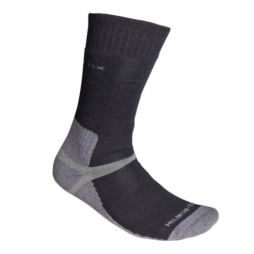 Helikon-Tex Lightweight Socken - Schwarz
