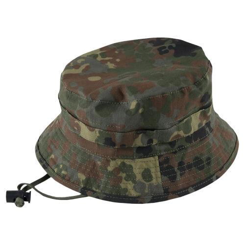 Helikon-Tex Soldier 95 Boonie Hat Flecktarn