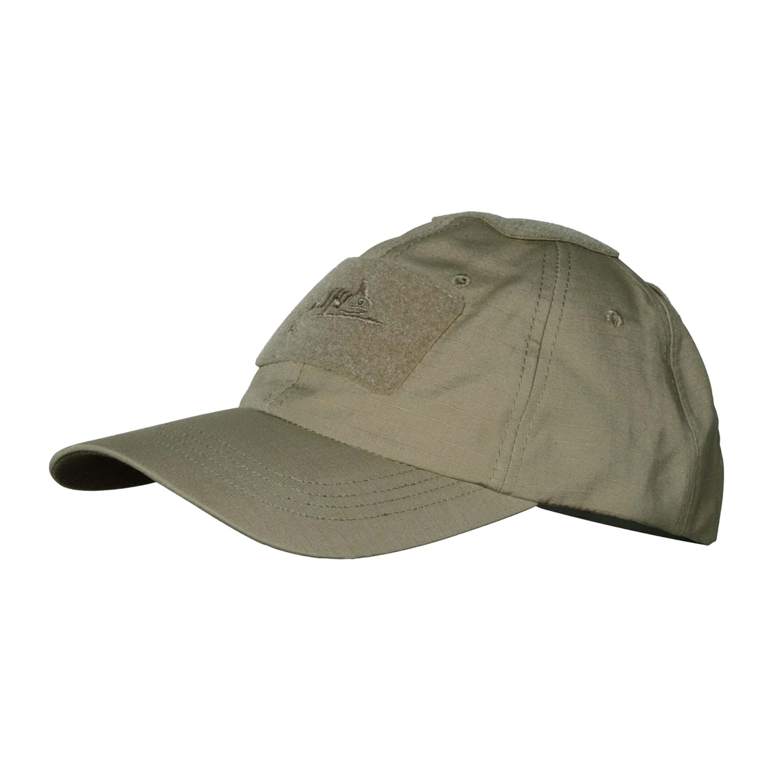 Helikon-Tex Tactical BBC Cap - PolyCotton Ripstop - Adaptive Green