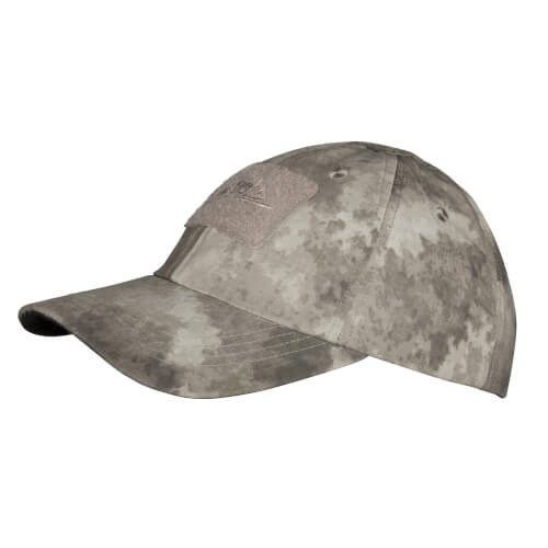 Helikon-Tex Tactical BBC Cap - PolyCotton Ripstop - A-TAGS AU