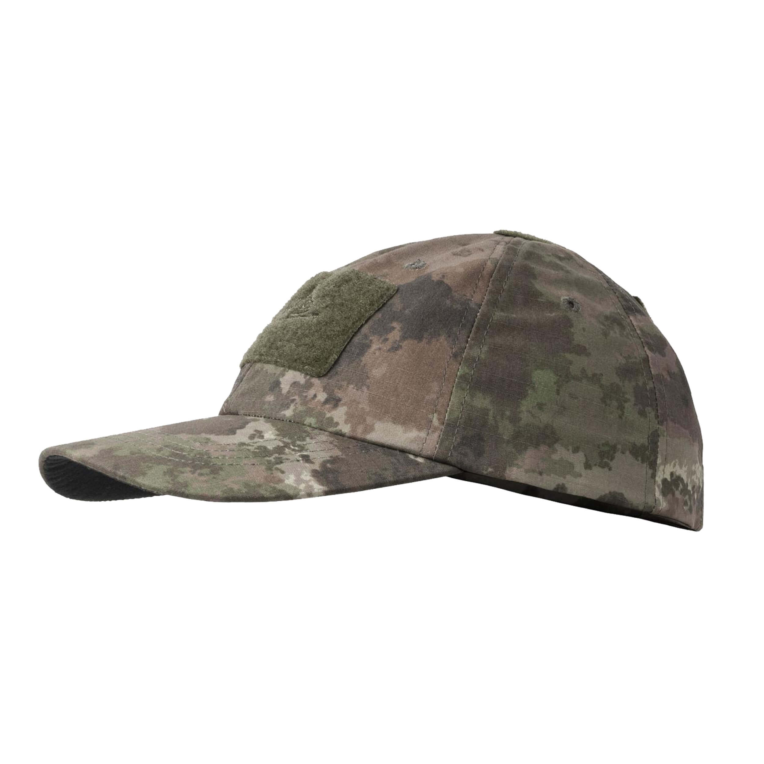 Helikon-Tex Tactical BBC Cap - PolyCotton Ripstop - Legion Forest