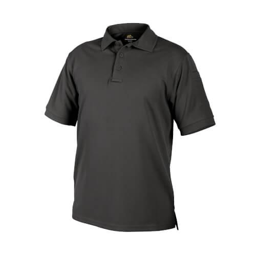 Helikon-Tex UTL Polo Shirt - TopCool - Schwarz