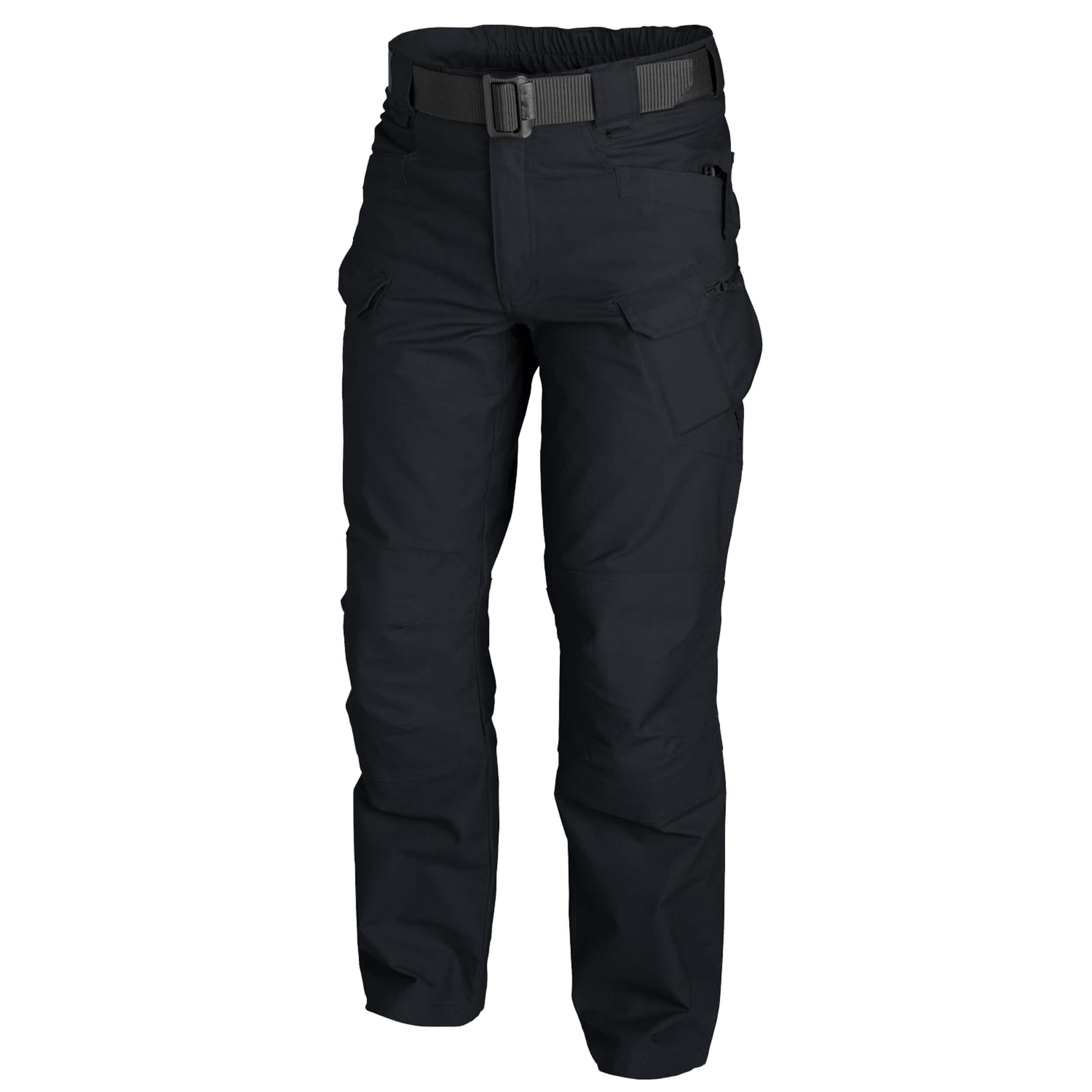 Helikon-Tex Urban Tactical Pants PolyCotton Canvas Navy Blue