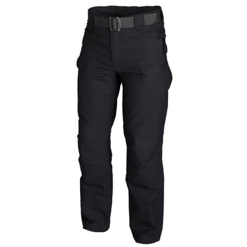 Helikon-Tex Urban Tactical Pants PolyCotton Canvas Navy Blue